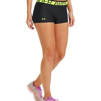 Under Armour Women's Gotta Have It Compression Shorts