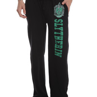 Harry Potter Slytherin Guys Pajama Pants