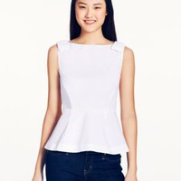 thalia top - kate spade new york