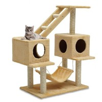 "Kitty Climber 42"" Cat Tree"