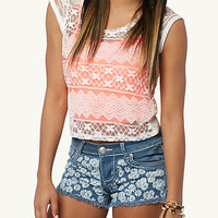 Shop Fashion Tops Crop