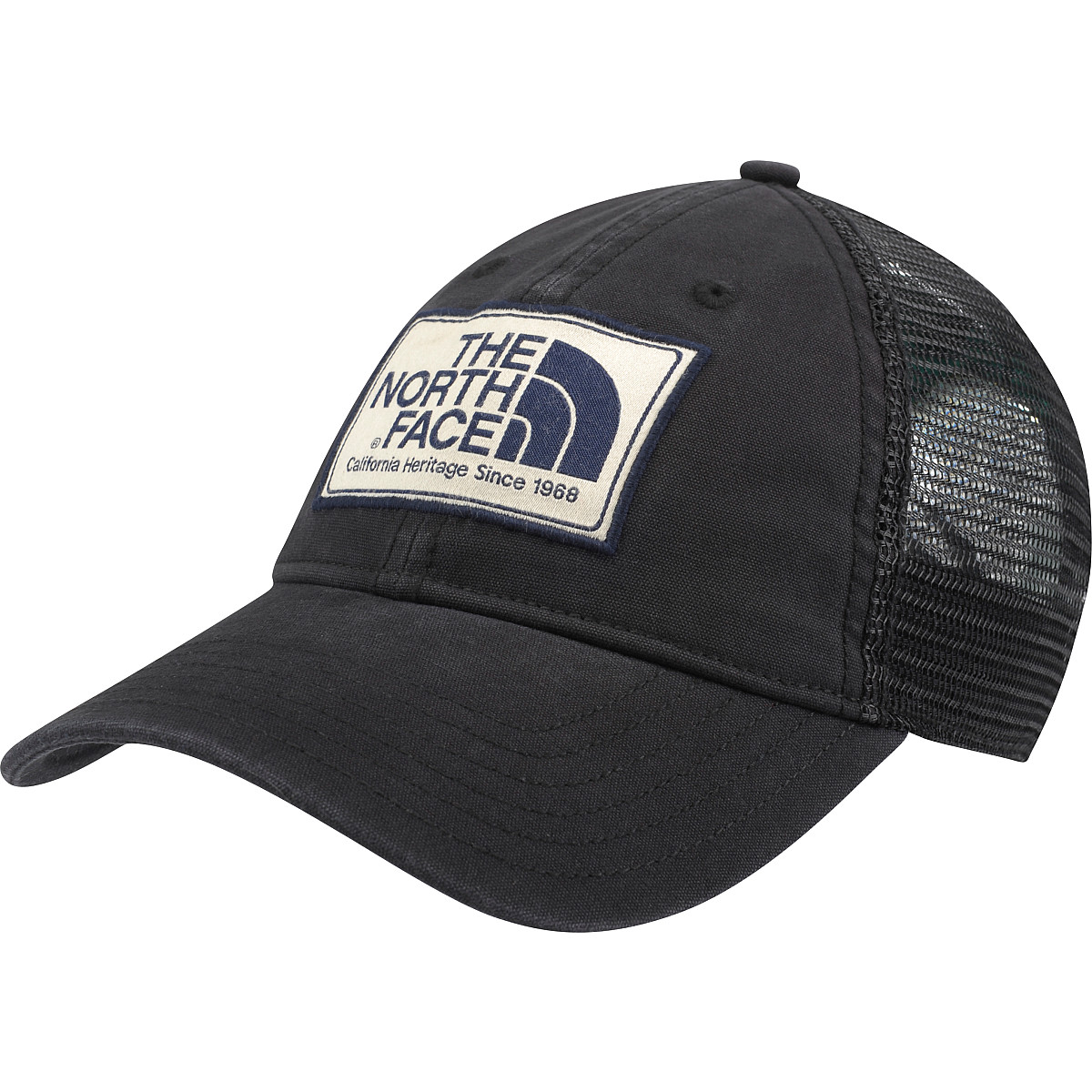 The north face mudder trucker hat from sports authority