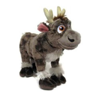 Just Play Disney Frozen Bean Sven Plush