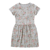 Dresses & Skirts | Westbourne Rose Jersey Dress | CathKidston
