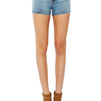 Papaya Clothing Online :: DAILY DENIM JEAN SHORTS
