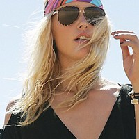 Free People Womens Octane Sunglass -