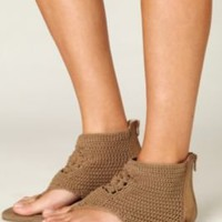 Petunia Sandal at Free People Clothing Boutique