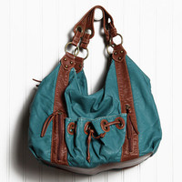 teal we meet again tassle purse - $48.99 : ShopRuche.com, Vintage Inspired Clothing, Affordable Clothes, Eco friendly Fashion