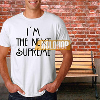 American Horror Story Inspired I'm The Next Supreme American Horror Story T-shirt by HOLOHOP