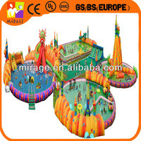 Source 2013 hot selling theme park and water amusement park--Water Fantasy Land on m.alibaba.com