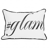Wake Up Frankie - #Glam Dec Pillow : Teen Bedding, Pink Bedding, Dorm Bedding, Teen Comforters