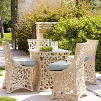 Openwork Outdoor Furniture - Horchow