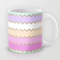 Coffee never tastes better than in this cute summer  *** AVALON *** Mug by Monika Strigel