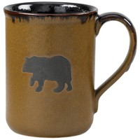 Molasses Bear Mug