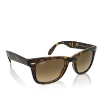Ray-Ban Foldable Wayfarer Sunglasses