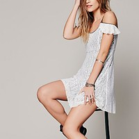 Free People Shimmy Slip