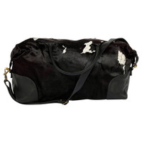 I liked this design on #Fab. Hypathia Leather Weekender