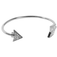 GYPSY WARRIOR - Silver Arrow Bangle