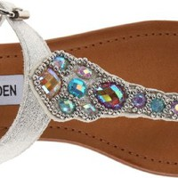 Steve Madden J Chiara Fisherman Sandal (Little Kid/Big Kid)