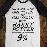 Harry Potter Obsession