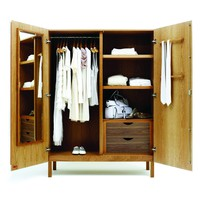 The Future Perfect - Frey Armoire - Storage
