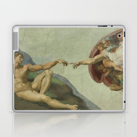 Sistine Chapel Laptop & iPad Skin by BeautifulHomes