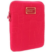 Marc by Marc Jacobs Pretty Ipad Case - designer shoes, handbags, jewelry, watches, and fashion accessories | endless.com