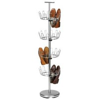 Household Essentials 2135 Shoe Tree, 4-Tier