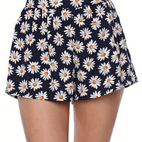 LA Hearts Button Back Shorts at PacSun.com