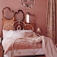 Sleeping Beauty: Pale Pink Bedrooms | Apartment Therapy DC