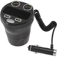 Walmart: Bell Power Station with Cell Holder