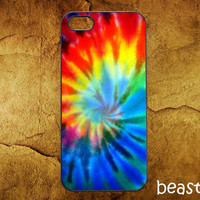 Tie Dye Color - Accessories,Case,Samsung Galaxy S2/S3/S4,iPhone 4/4S,iPhone 5/5S/5C,Rubber Case - OD29012014 - 7