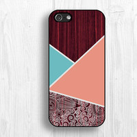 cases for IPhone 4, IPhone 5c case , IPhone 5s case,IPhone 4 cases, IPhone 5 cases,wood pattern design 008