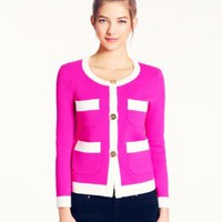 baxter jacket - kate spade new york