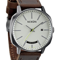 The Regent | Men's Watches | Nixon Watches and Premium Accessories