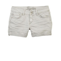 Jayden Shorts in Grey