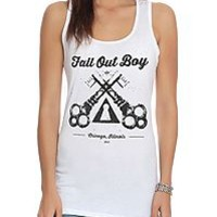 Fall Out Boy | Shop By Artist | Hot Topic