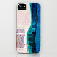 CITYSCAPE iPhone & iPod Case by Catspaws