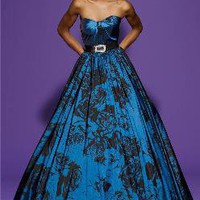 Alyce 3495 Dress - NewYorkDress.com