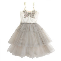 GIRLS' TUTU DU MONDE® FEATHER DRESS