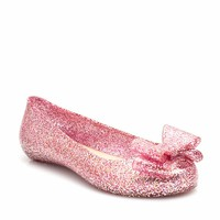 Plenty Of Sparkle Jelly Flats