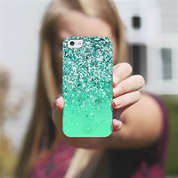 Sea colors iPhone 5 case by JJ Designs | Casetagram