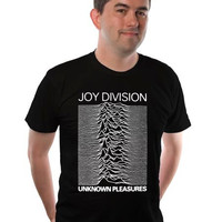 Hot Joy Division Tshirt - AWULAWUL {Available a Variety of Colors}
