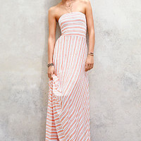 Foldover Multi-way Maxi Dress - Victoria's Secret