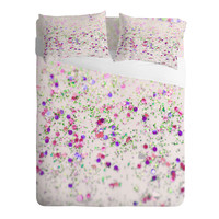 Lisa Argyropoulos Cherry Blossom Spring Sheet Set