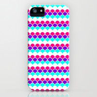 Easter Bunny Inventory iPhone & iPod Case by RichCaspian