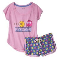 Mario Bros® Pajama Set - Dark Grey