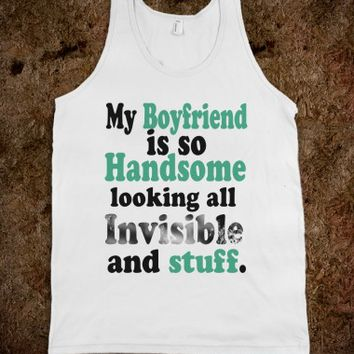 Invisible Boyfriend