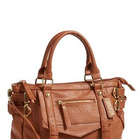 Kendall & Kylie Madden Girl Faux Leather Satchel (Juniors)