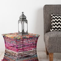 Square Market Table - Urban Outfitters